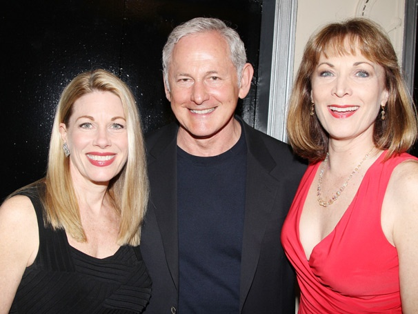 Victor Garber, Marin Mazzie, Chita Rivera, Tommy Tune & More Salute the Late Producer Marty Richards