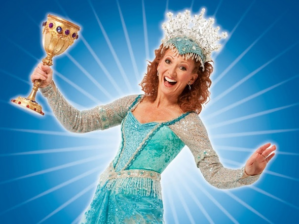 Bonnie Langford to Return as Lady of the Lake in the London's Spamalot