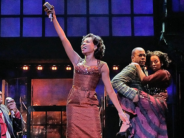 Memphis' Felicia Boswell Wins Helen Hayes Award for Lead Actress