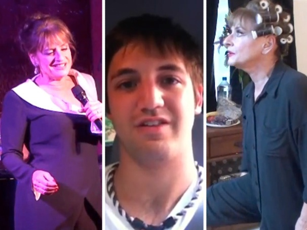 Reviews, Rehearsals and Dinner Breaks! Patti LuPone Takes You Behind the Scenes at 54 Below in Episode Four of Her Reality Series