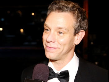 Hotcha! Adam Pascal & Christine Pedi Join the Razzle Dazzle World of Chicago
