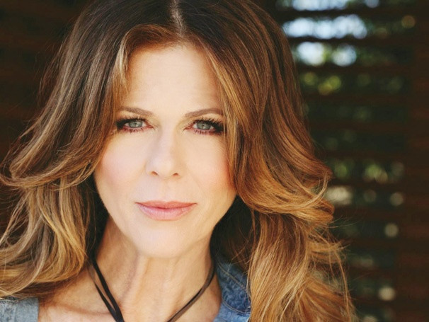 Rita Wilson on Judy Garland Dreams, Joni Mitchell Memories & Telling New Stories at 54 Below