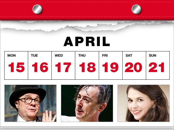 Nathan Lane Tackles Burlesque, Alan Cumming Does Macbeth & Sutton Foster Returns to NYC in This Week's Datebook