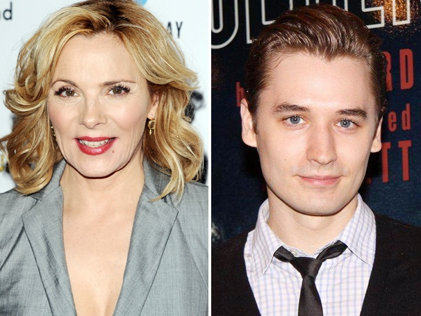 Kim Cattrall and Seth Numrich to Star in Sweet Bird of Youth at the Old Vic