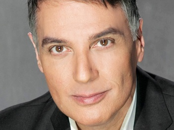 Spider-Man's Robert Cuccioli & More Set for Reading of Native American Musical Distant Thunder