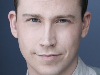Broadway Vet Tyler Maynard Joins Off-Broadway's Silence! The Musical