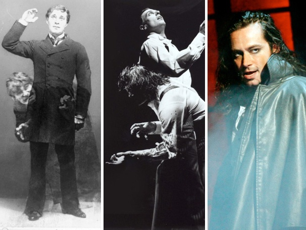Dangerous Game! How the Chilling Tale of Jekyll & Hyde Went From Literary Classic to Fan-Favorite Musical