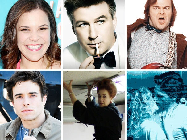 Lindsay Mendez Is Curiously Kinky, Alec Baldwin Wants to Get in Bed with You and More Lessons of the Week