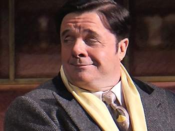 Exclusive! From Stage Comedy to Personal Drama, Catch This First Look at Nathan Lane in The Nance