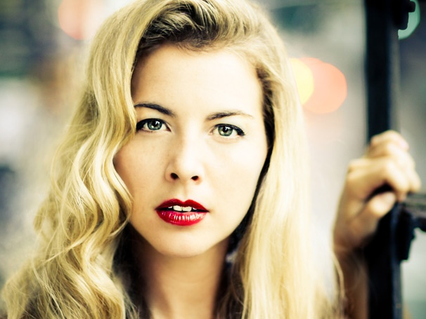 54 Below Headliner Morgan James on Playing iPod Piata, a Life-Changing Concert and a Dream Duet with Prince