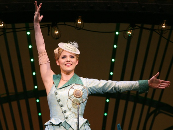 Bubble Alert! Katie Rose Clarke Returns to Wicked As Broadway's Latest Glinda