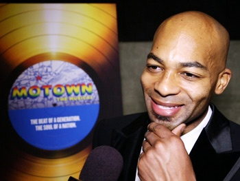 Broadway Buzz: Music Legends Galore Get Into the Groove at Motown: The Musicals Broadway Opening Night