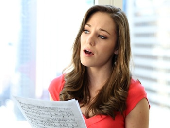 Go Inside the New York Pops Rehearsal with Laura Osnes, Betsy Wolfe, Anthony Warlow and More