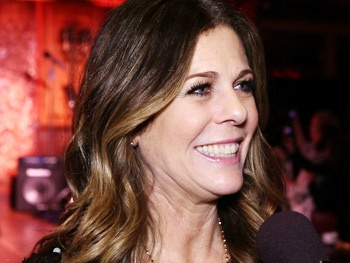 Watch Rita Wilson Take On the Smooth Sounds of California in the '60s & '70s in Her 54 Below Show