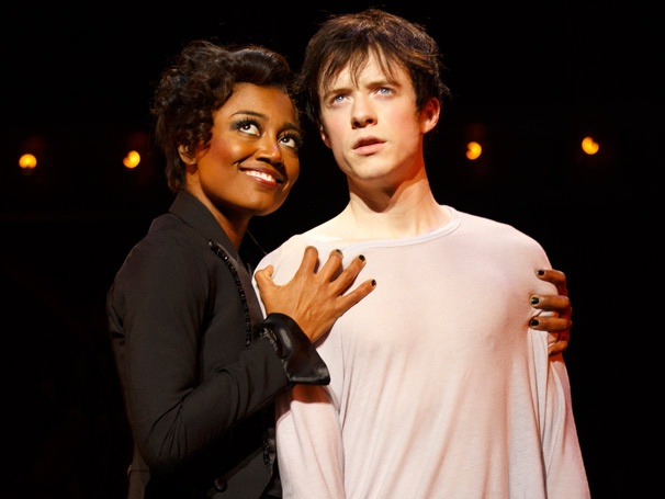 Join Us! Pippin Opens on Broadway, Starring Patina Miller & Matthew James Thomas