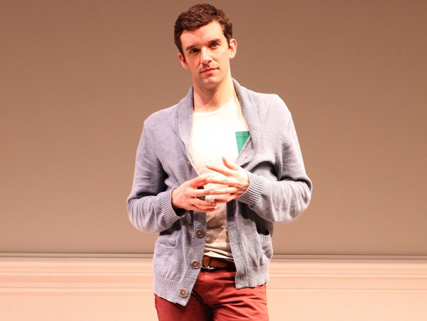 Tickets Now on Sale for Michael Urie's One-Man Comedy Buyer & Cellar