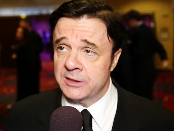 The Nance's Nathan Lane and More Talk Heartbreaking Love Stories & Bawdy Burlesque on Opening Night