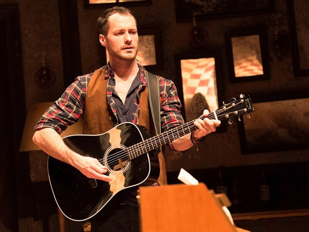 A Wonderful Guy! Declan Bennett on the Instant West End Success of Once