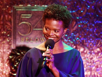 From Motown to The Wiz: Tony Winner LaChanze Brings Diana Ross Realness in Love Hangover at 54 Below
