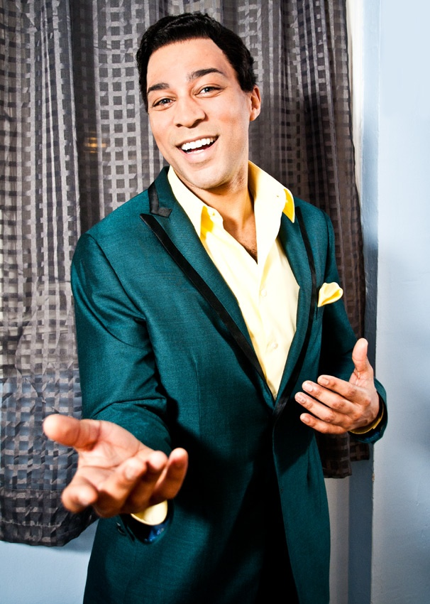 Motown's Charl Brown on How Smokey Robinson Inspired Generations of Young People to 'Dream Bigger'