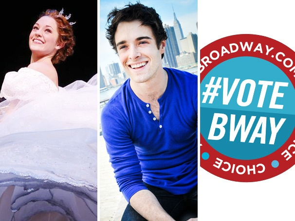 Top 10! A Dance-Centric Poll, Newsies Cuties & Audience Choice Awards Voting Lead List of Most-Read Stories 