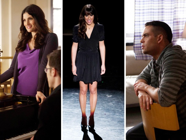 Funny Girl Mania! Was This Week's Glee the Greatest Star or Rain on Our Parade?