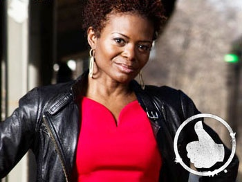 LaChanze Sings the Blues and the Grooves of Diana Ross in Joyful 54 Below Show 