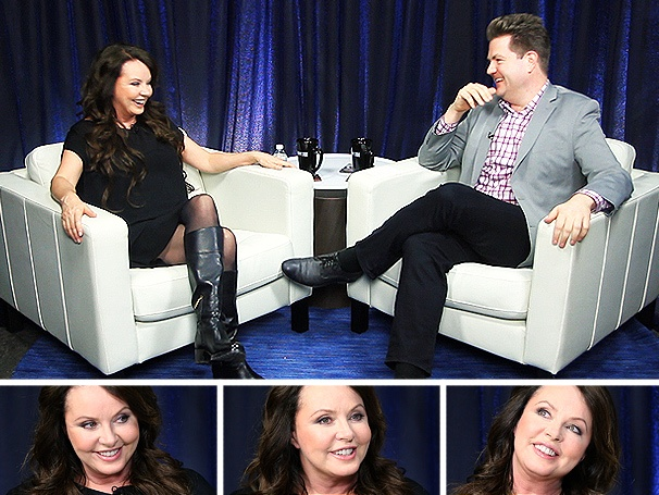 Phantom Icon Sarah Brightman on Singing in Space, Feelings About Andrew Lloyd Webber and Returning to Broadway
