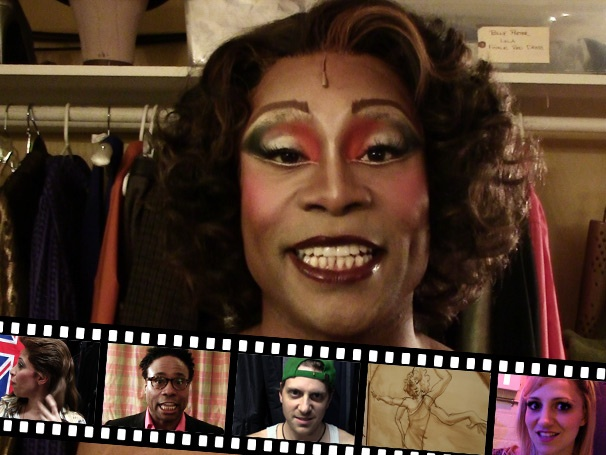 Land of Lola: Backstage at Kinky Boots with Billy Porter, Episode 5: Meet the Factory Workers