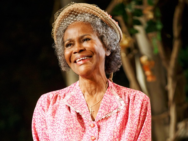 The Journey Begins! The Trip to Bountiful, Starring Cicely Tyson, Opens on Broadway