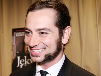 Constantine Maroulis, Deborah Cox and More Have a Bloody Good Time on Opening Night of Jekyll & Hyde