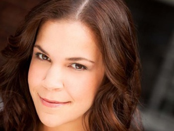 Hear Lindsay Mendez Preview a Song from the New Shakespeare in the Park Musical Love's Labour's Lost