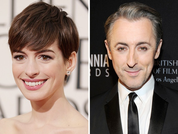 Will Anne Hathaway Make Her Broadway Debut as Sally Bowles in Cabaret Opposite Alan Cumming?