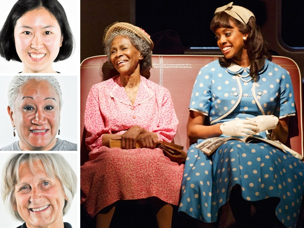 Did Our Word of Mouth Panelists Enjoy Their Trip to Bountiful with Cicely Tyson?