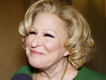 Bette Midler Sounds Off on Her Broadway Return and Audience Interaction in Ill Eat You Last 