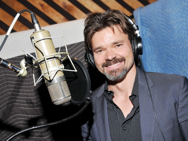 Drive Into the Recording Studio with Hunter Foster & the Cast of Hands on a Hardbody