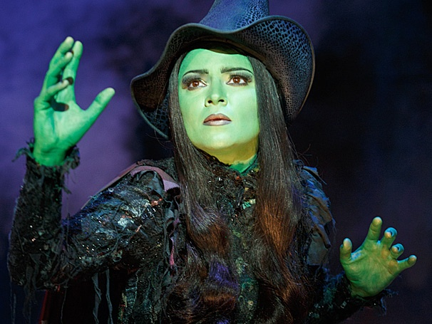 National Tour Star Jennifer DiNoia on Starring as 'Alter Ego' Elphaba in Wicked