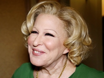 I'll Eat You Last's Bette Midler Celebrates Her Broadway Opening Surrounded by Famous Friends
