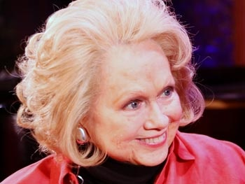 Find Out Why Barbara Cook's New 54 Below Concert is Unlike Anything She's Done Before