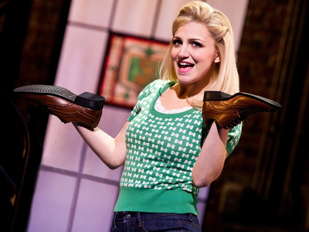 Kinky Boots' Annaleigh Ashford on Cyndi Lauper, Her Fast Theatrical Rise & Not Being a Bridezilla