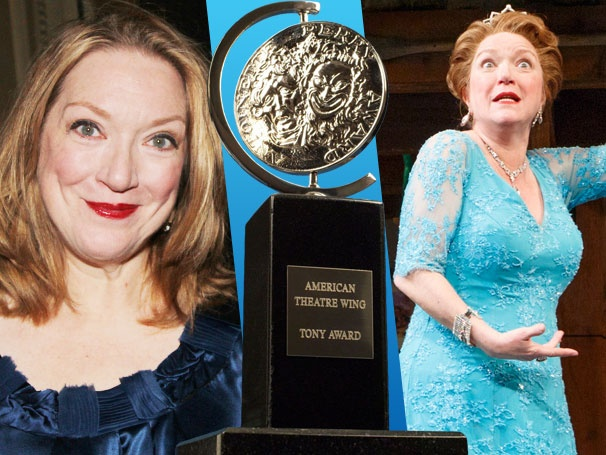 'It's Like Christmas' as Vanya Star Kristine Nielsen Celebrates Her 'Unbelievable' First Tony Nomination
