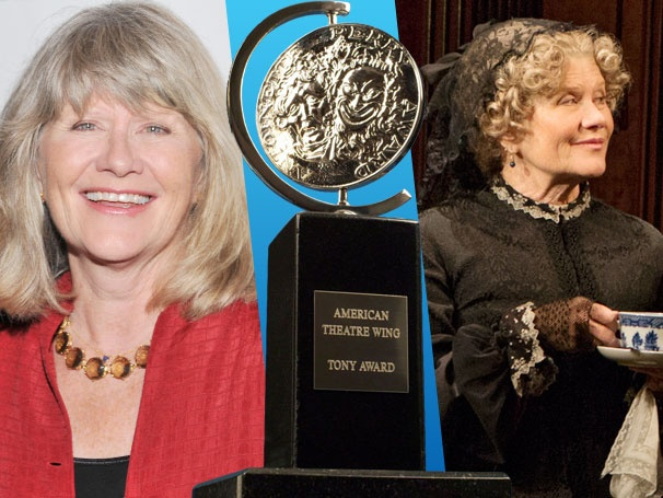 The Heiress Star Judith Ivey Gets a Shock on Nomination Day: 'It Doesn't Get Any Better!'