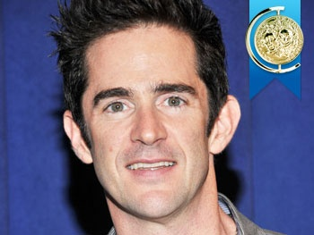 Bring It On Choreographer Andy Blankenbuehler Suspects There's a Surprise Party Waiting for Him