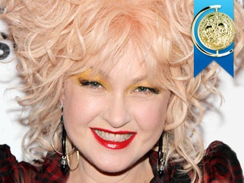 Cyndi Lauper Reacts to Her Tony Nod: 'I Was Laughing, I Was Crying, I Was Screaming—It Was Better Than Cats'