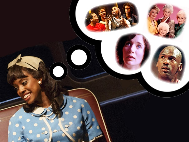 Tony-Nominated Trip to Bountiful Star Condola Rashad Can't Get Enough of The Golden Girls, Tetris & More