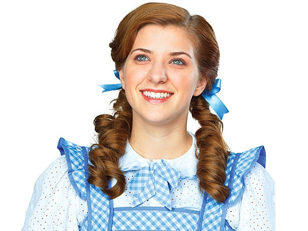 The Wizard of Oz National Tour to Launch in Las Vegas; Danielle Wade Set to Star