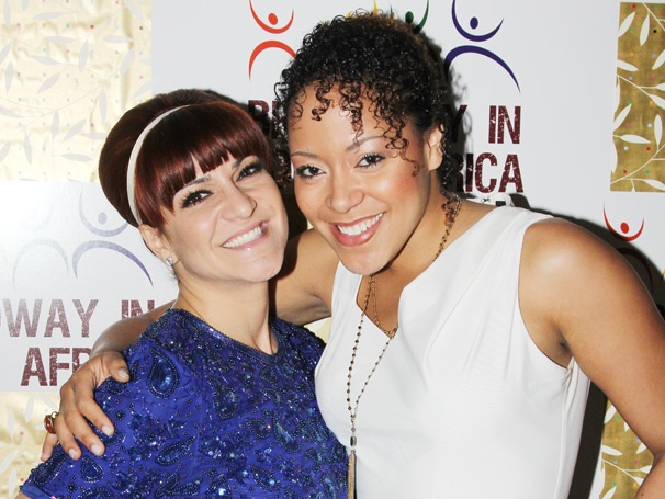 Broadway in South Africa Celebrates Its Fifth Anniversary with Shoshana Bean, Lilli Cooper & More