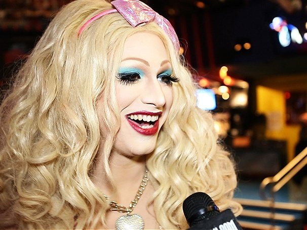 Drag Race Winner Jinkx Monsoon on Being a Theater Nerd, Why Bernadette Peters is Her 'Spirit Mama' and the Musical That Changed Her Life