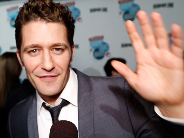 Broadway Buzz: See Matthew Morrison, Wendy Williams, Stephanie J. Block & More Talk Up the Fans on the 2013 BACA Red Carpet