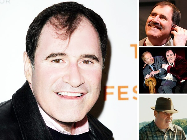 Richard Kind on Playing Men of Power, Including His Tony-Nominated Role in The Big Knife